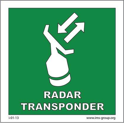 Радиолокационный ответчик